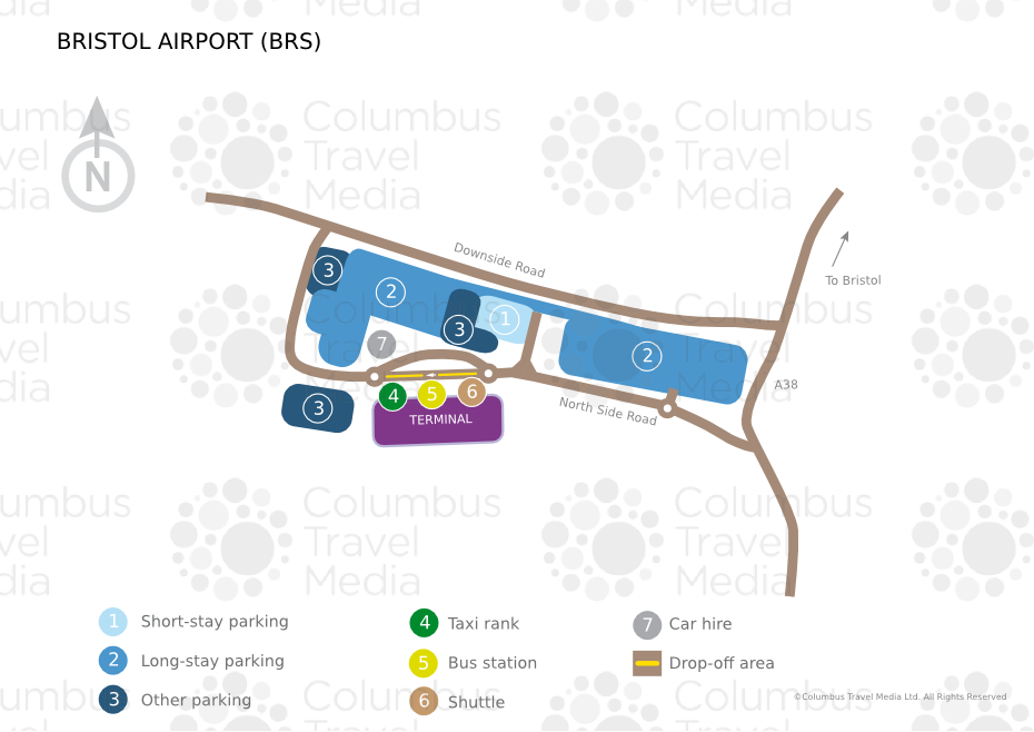 Hotels Bristol Airport And Parking