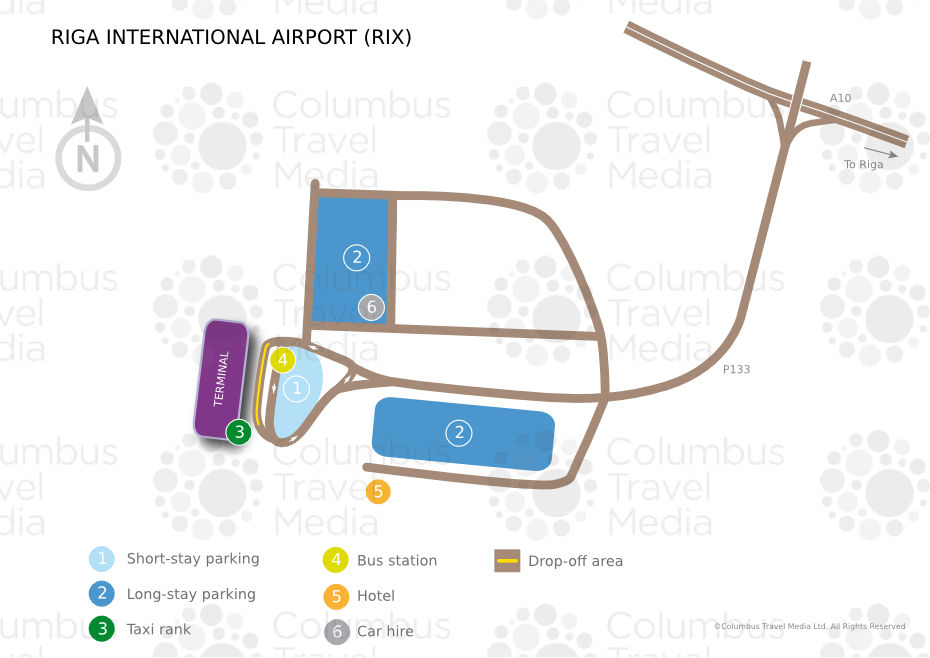 Riga Airport Hotel