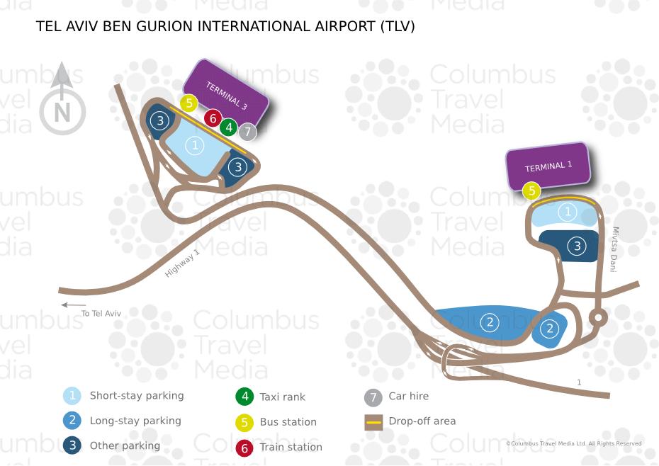 49e8bcd70f About Tel Aviv Ben Gurion International Airport (TLV)