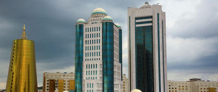 Astana/