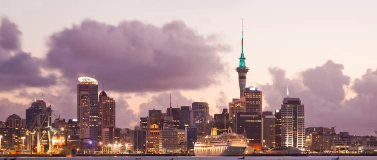 Auckland's