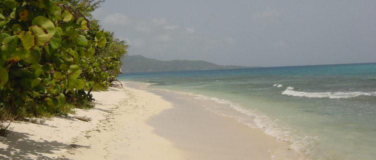 Beach,
