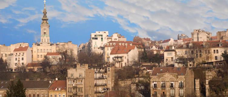 Belgrade,