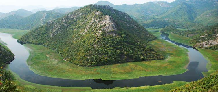 Montenegro's
