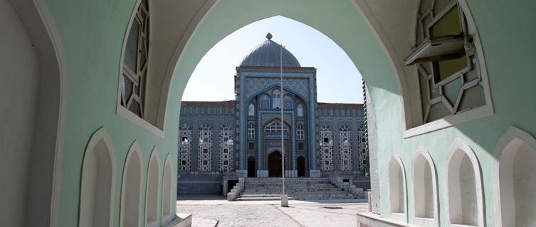 Mosque,