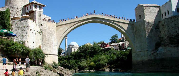 Mostar,