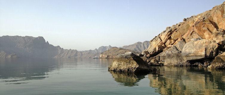 Oman's