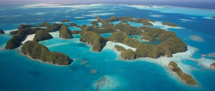 Palau's