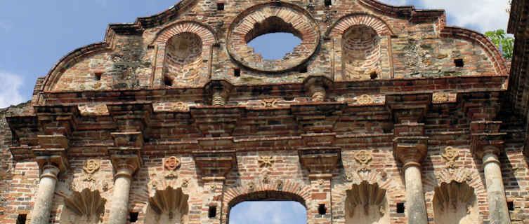 Ruins,
