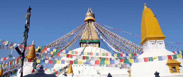 Stupa,