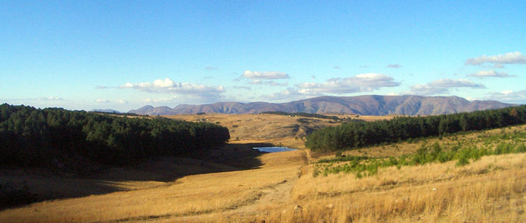 Swaziland/