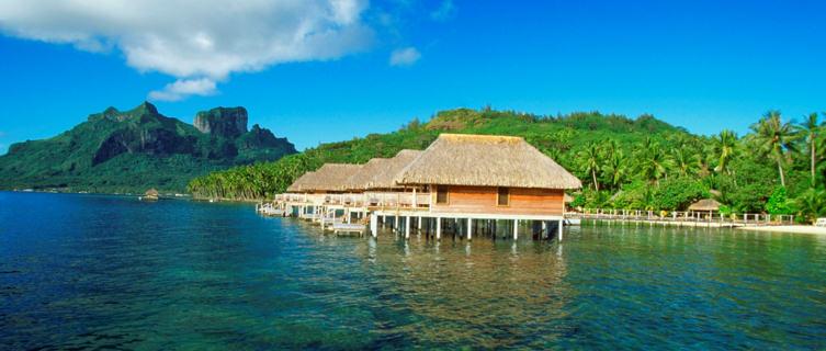 Tahiti/