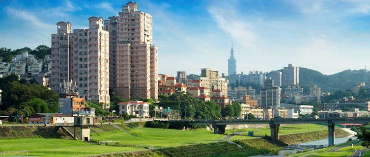 Taipei,