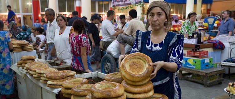 Tajikistan/