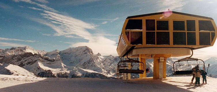 Welkom bij het Skiliftkarussell Winterberg