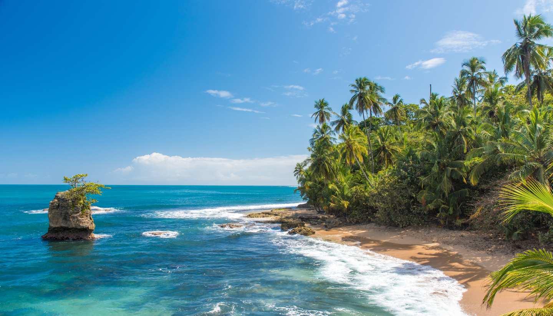 Five ways to enjoy Costa Rica - Costa Rica beach