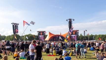 Top 10 music festivals around the world