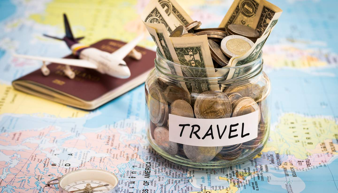 Holiday on a budget: 21 great travel tips - Traveling on a budget