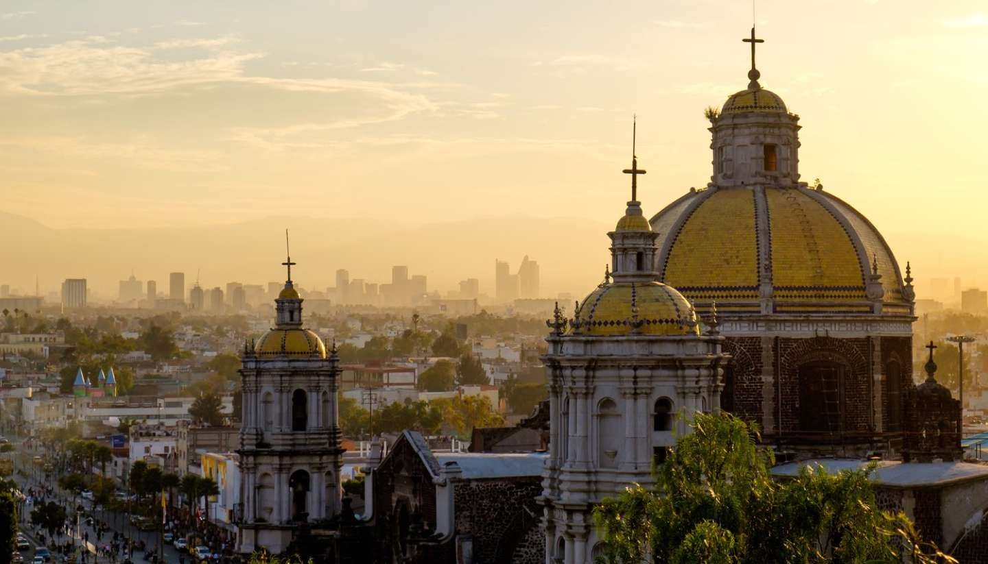 City Highlight: Mexico City - Mexico City