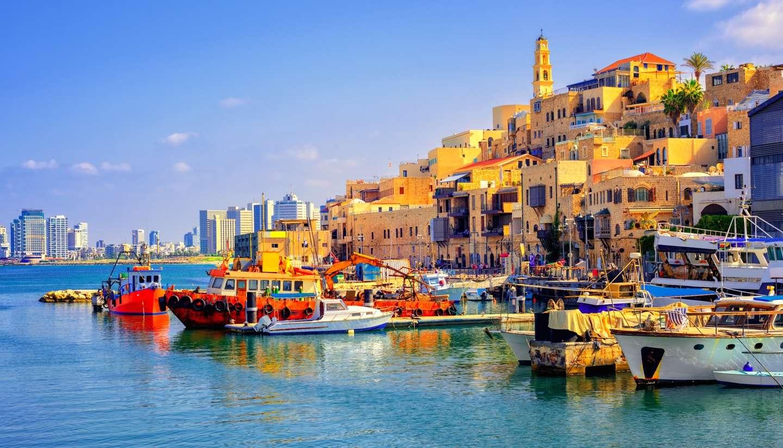 Israel - Jaffa, Tel Aviv, Israel