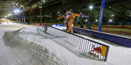Top 5 indoor ski slopes 02