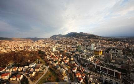 Ten things to see and do in Sarajevo 09