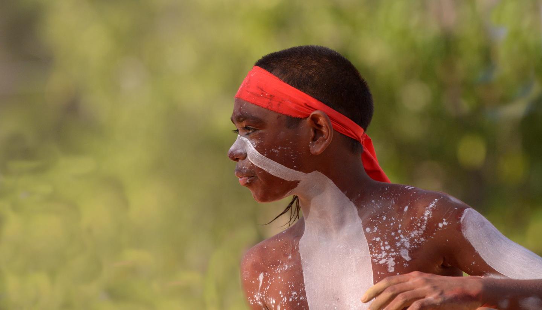 Should 'we' visit indigenous communities? - shu-Australia-Northern-Teritory-Arnhem-Aboriginal-Man-Dancing-1438945541-1440x823