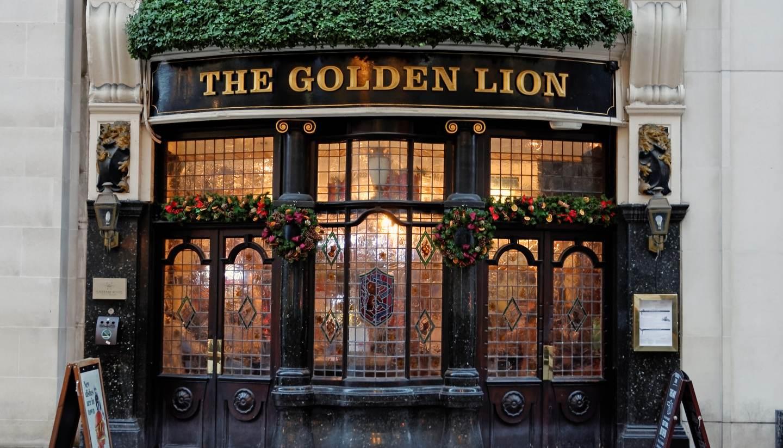 Last orders? London's 12 best historic boozers - Historic London pub