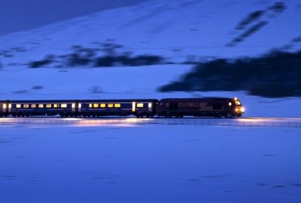 10 Of The Best Night Trains In Europe World Travel Guide