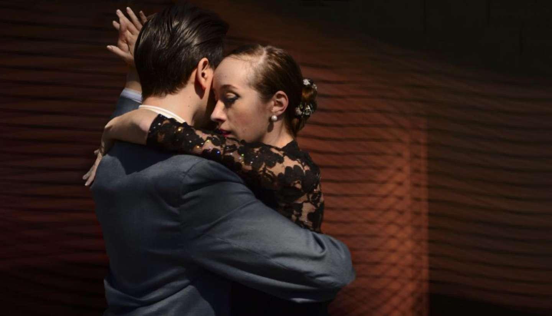 Last tango in Buenos Aires - last tango buenos aires
