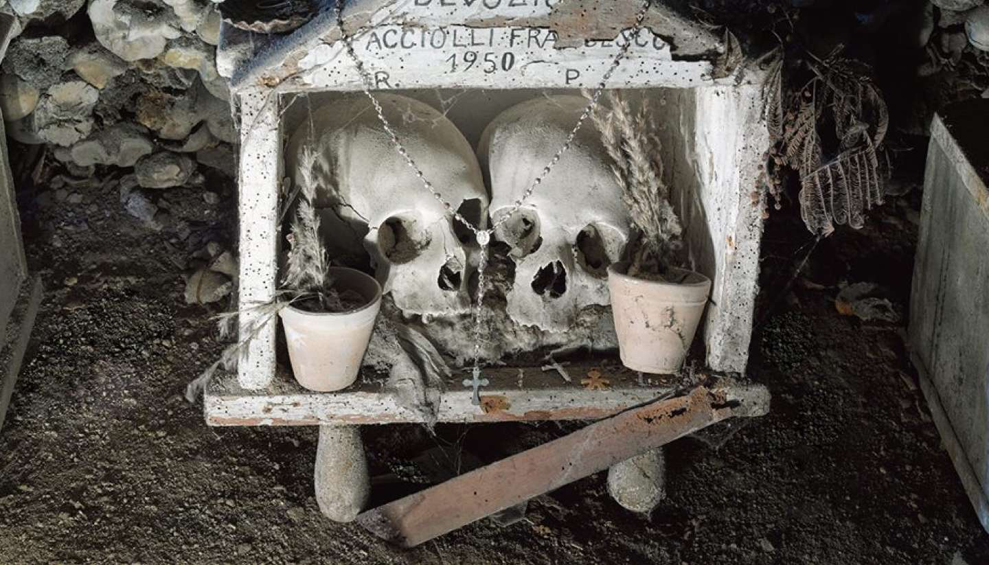the dark tourism Museums and memorials around the globe reveal histories of death, indignity, and destruction.