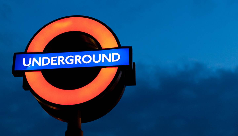 Going underground - going underground worlds best subterranean sites