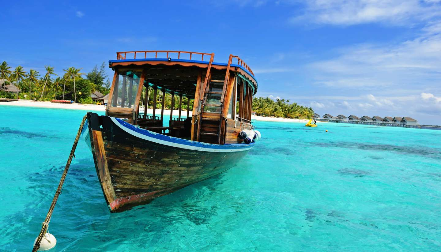 Living like a local in the Maldives - living local maldives