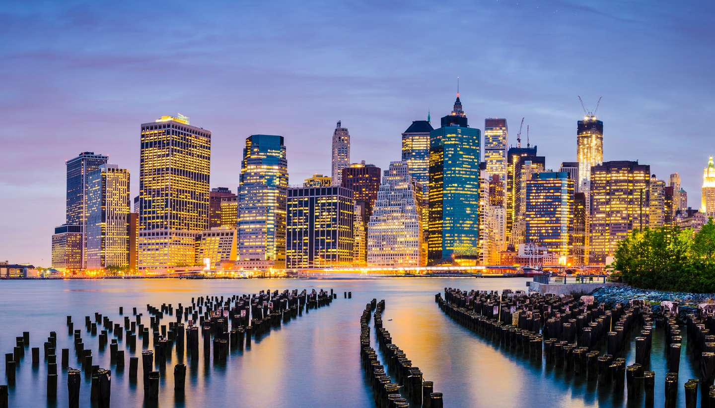 - six US cities that get better every visit