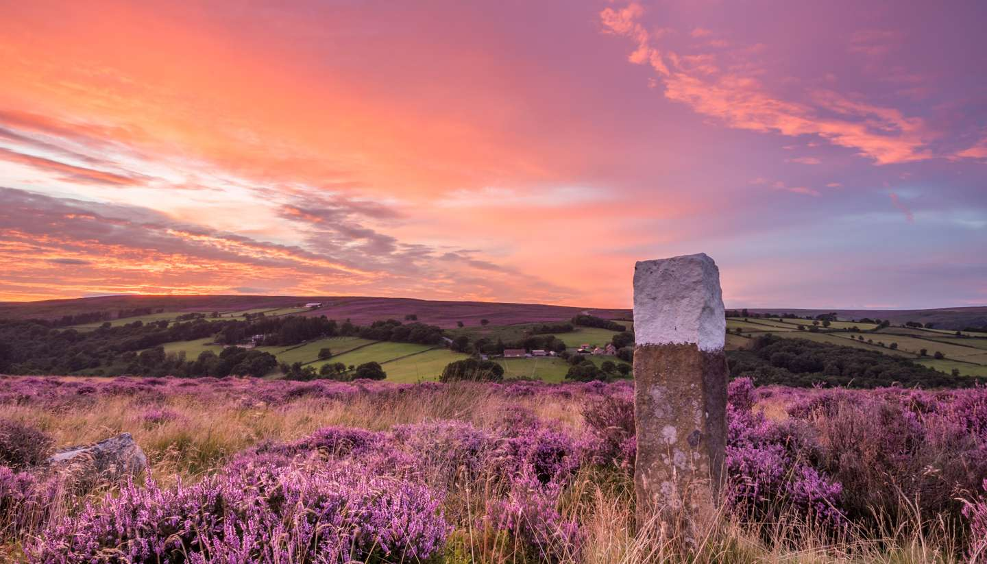 The 10 most scenic self-guided walking holidays in England - 10 most scenic self guided walking holidays england