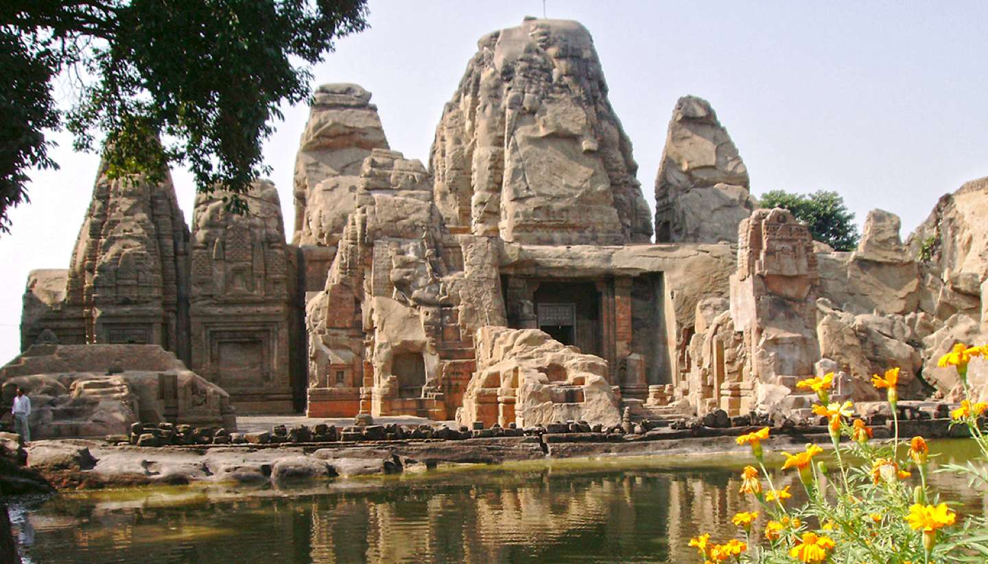 Masroor temple, India's undiscovered wonder - masroor temple india's undiscovered wonder