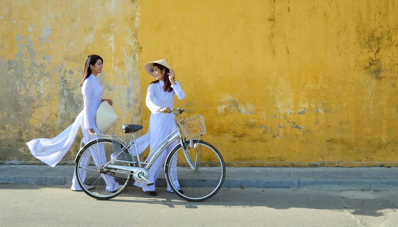 Home - Vietnamese ladies