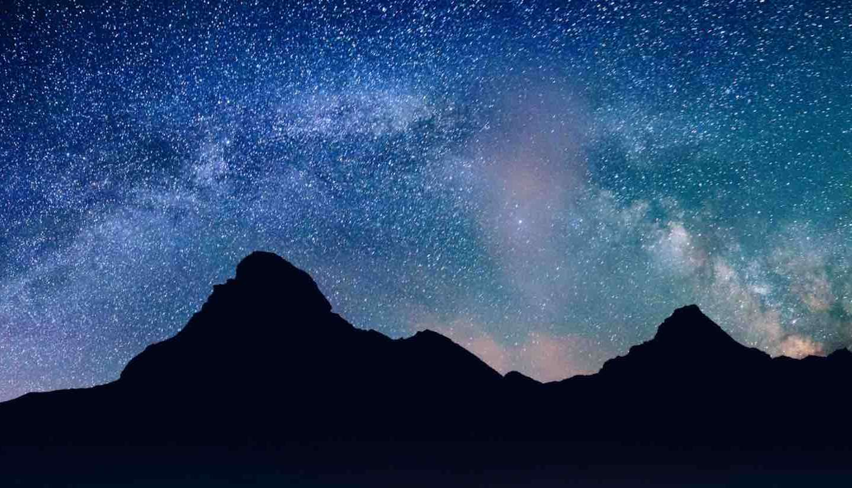 The Best Stargazing Sites In The World World Travel Guide - The 10 best stargazing spots in the northern hemisphere