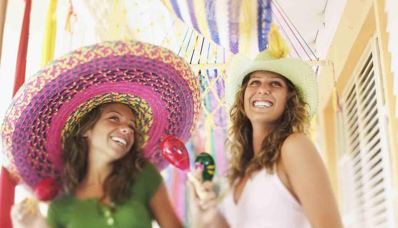Mexico - Festivals in Mexico