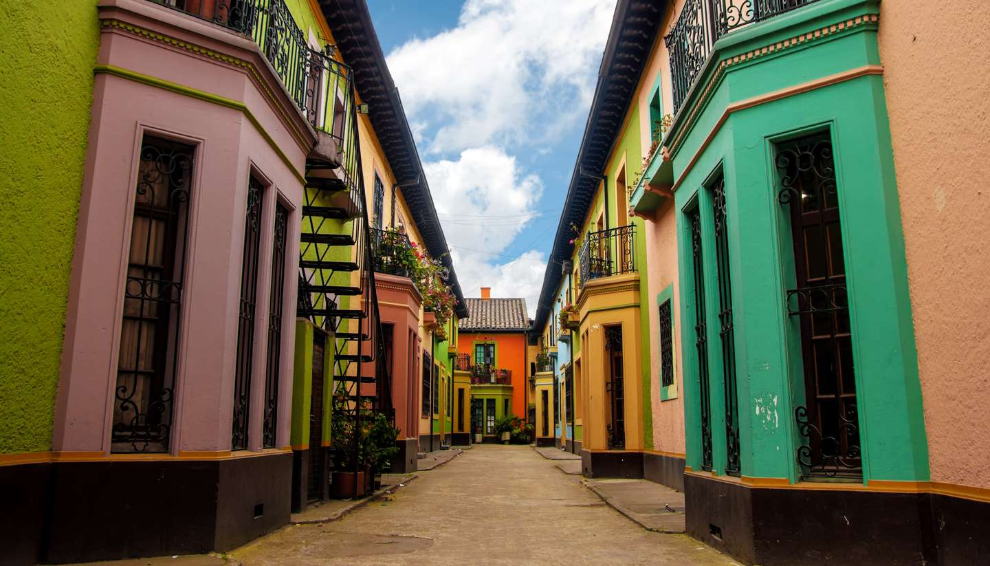 City Highlight: Bogotá - highlight destination week bogota