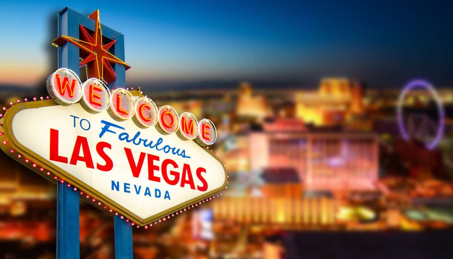 Nevada travel guide and travel information world travel for Amazing facts about las vegas