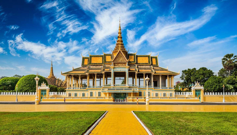 24 hours in: Phnom Penh - 24 hours phnom penh