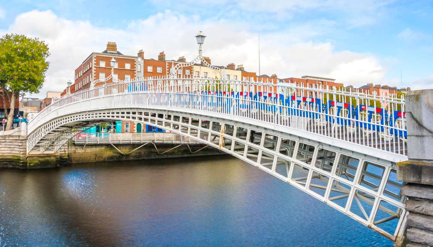 City Highlight: Dublin - 9 quirkiest places stay ireland