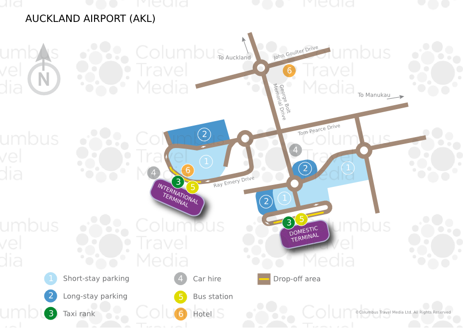 Auckland New Zealand Airport Code The Best Of 2018