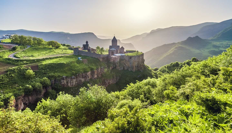 Armenia - Tatev, Armenia