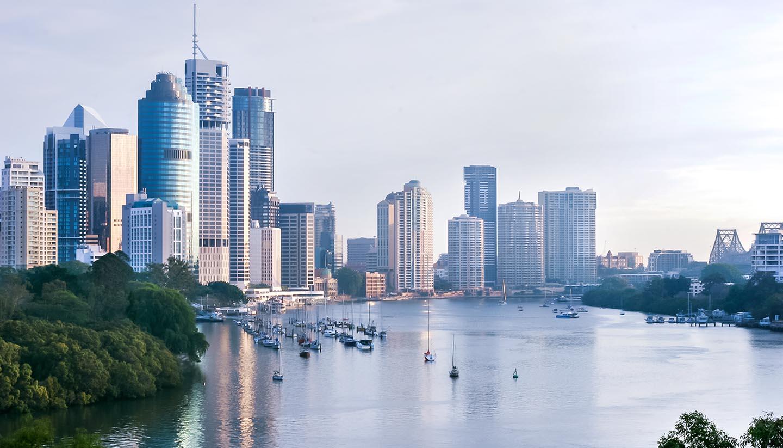 City Guides - Australia Brisbane.