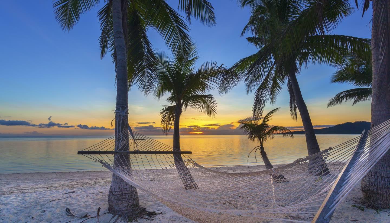 - Fiji