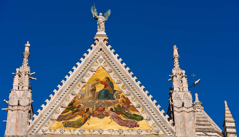 Siena - Siena Cathedral, Tuscany, Italy