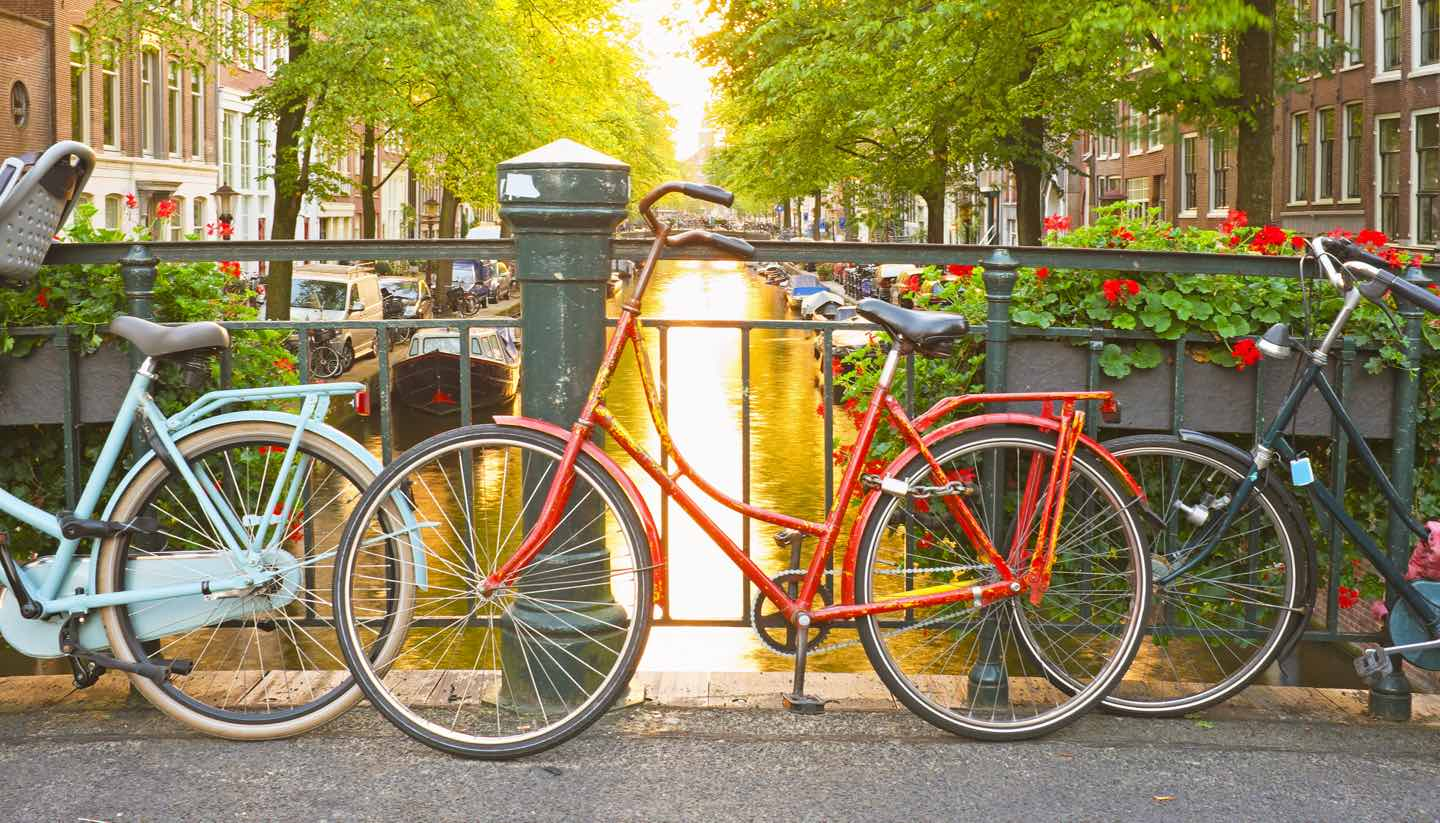 Amsterdam Travel Guide And Travel Information World