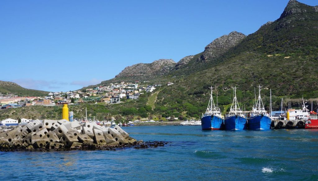 Cape Town - Cape town, South Africa
